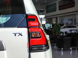 2018款3.5L 自动TX-L 尾灯