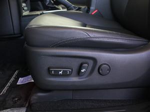 2018款3.5L 自动TX-L 座椅调节