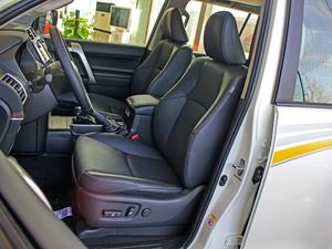 2018款3.5L 自动TX-L 前排座椅