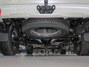 2018款3.5L 自动TX-L 备胎