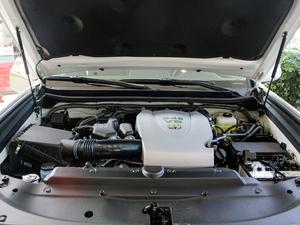 2018款3.5L 自动TX-L 发动机