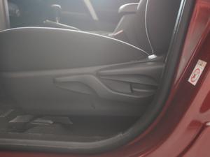 2018款2.0L 自动风尚X版 座椅调节