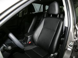 2018款2.0L 自动风尚版 前排座椅
