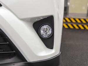 2016款2.0L CVT两驱风尚版 雾灯