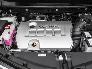 2016款2.0L CVT两驱风尚版 其它
