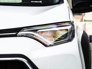 2018款2.0L 自动两驱风尚X限量版 头灯