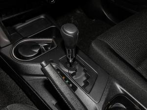2018款2.0L 自动两驱风尚X限量版 变速挡杆