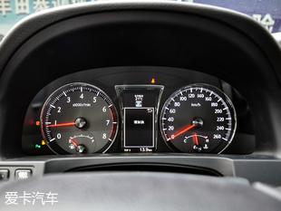 一汽丰田2018款皇冠