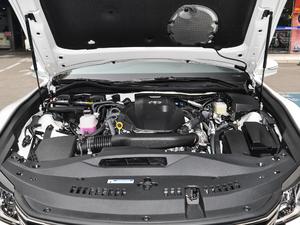 2018款2.0T 运动版 发动机