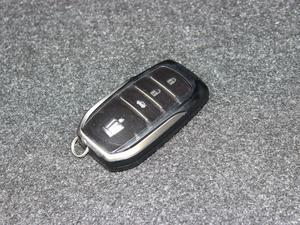 2018款2.0T 先锋版 钥匙