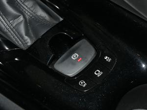 2018款2.0L 奕驰版 驻车制动器