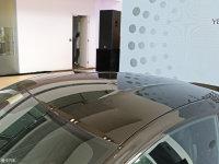细节外观DBS车顶