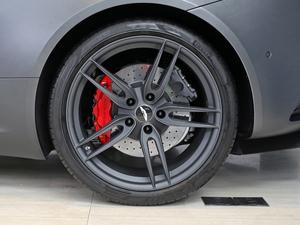2019款Superleggera 轮胎