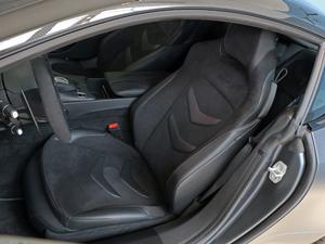 2019款Superleggera 前排座椅