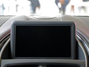 2019款Superleggera 中控台显示屏
