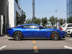 2017款5.2T V12 整体外观