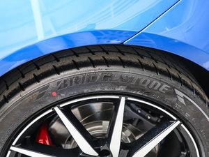 2017款5.2T V12 轮胎品牌
