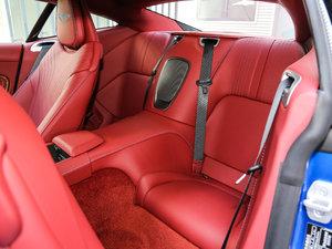 2017款5.2T V12 后排座椅