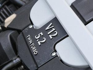 2017款5.2T V12 其它