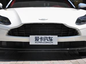 2019款V8 Volante 中网