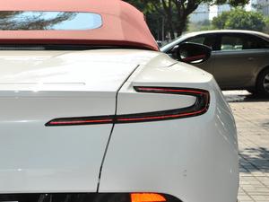 2019款V8 Volante 尾灯