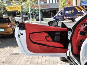 2019款V8 Volante 驾驶位车门