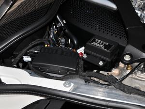 2019款V8 Volante 其它