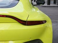细节外观V8 Vantage尾灯