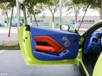 空间座椅V8 Vantage驾驶位车门