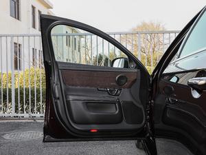 2018款L 3.0T 两驱全景商务版 驾驶位车门