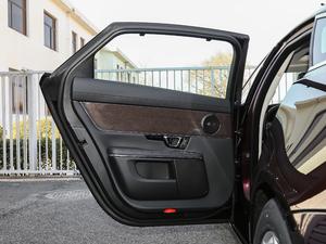 2018款L 3.0T 两驱全景商务版 后车门