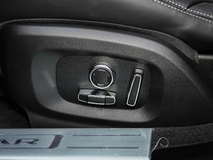 2018款L 3.0T 两驱全景商务版 座椅调节