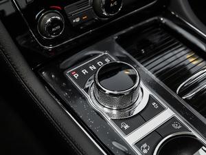 2018款L 3.0T 两驱全景商务版 变速挡杆