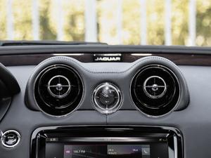 2018款L 3.0T 两驱全景商务版 空调出风口