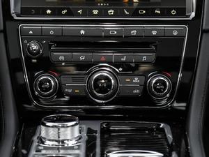 2018款L 3.0T 两驱全景商务版 空调调节