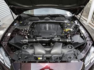 2018款L 3.0T 两驱全景商务版 发动机