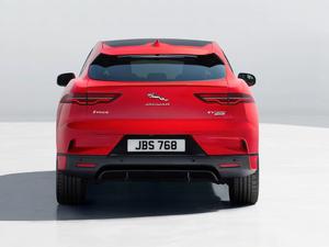2018款 EV400 首发限量版 整体外观