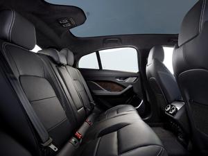 2018款 EV400 首发限量版 空间座椅