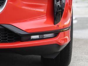 2018款 EV400 首发限量版 雾灯