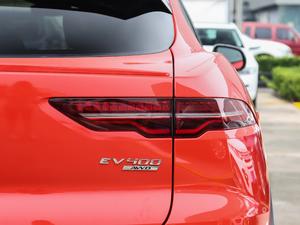 2018款 EV400 首发限量版 尾灯