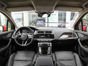 2018款 EV400 首发限量版 全景内饰