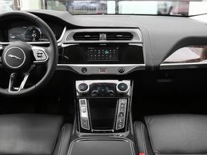 2018款 EV400 首发限量版 中控台
