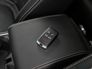 2018款 EV400 首发限量版 钥匙