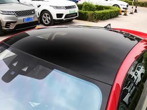 2019款2.0T 硬顶版 车顶