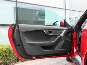 2019款2.0T 硬顶版 驾驶位车门