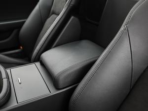 2019款2.0T 硬顶版 前排中央扶手
