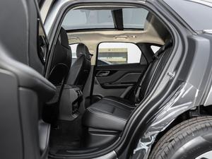 2019款2.0T 四驱R-Sport运动版 后排空间