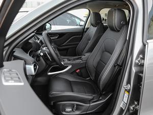 2019款2.0T 四驱R-Sport运动版 前排座椅