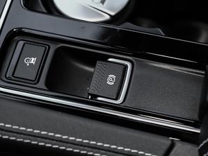 2019款2.0T 四驱R-Sport运动版 驻车制动器