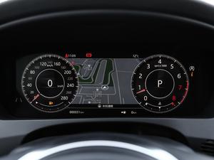 2019款2.0T 四驱R-Sport运动版 仪表